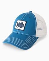 Southern Tide Fly Patch Skipjack Trucker Hat