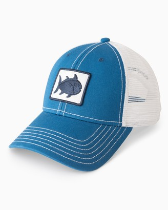 Southern Tide Fly Patch Skipjack Trucker Hat