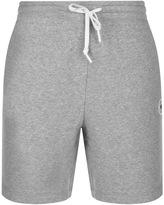 Converse Core Jersey Shorts Grey