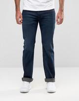 Diesel Zatiny Bootcut Jeans 857z Dark Wash