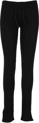 Reebok x Victoria Beckham Ribbed Knit Leggings