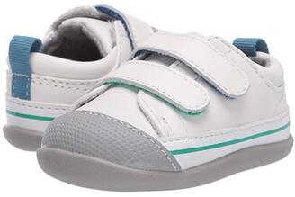 See Kai Run Kids Waylon (Infant/Toddler) (White) Boy's Shoes