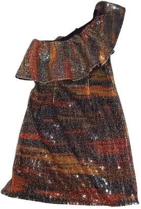 Antik Batik Multicolour Cotton Dress for Women