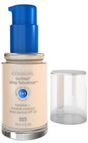 Cover Girl Outlast Stay Fabulous 3-in-1 Foundation - 1oz