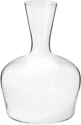 Richard Brendon Jancis Robinson Young Wine Decanter
