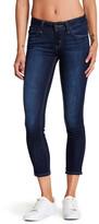 Levi's Super Skinny Cropped Jean