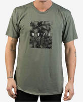Neff Men's Quad Logo-Print T-Shirt