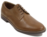 George Leather Lace-Up Derby Shoes