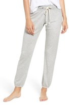 Make + Model Women's Dreamy Fleece Jogger Pants