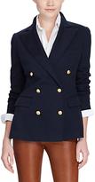 Polo Ralph Lauren Double Breasted Blazer, Aviator Navy