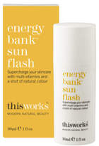 This Works Energy BankTM Sun Flash