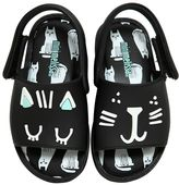 Mini Melissa Scented Cat Melflex Sandals