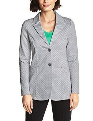 Street One Women's 210937 Oriana Suit Jacket,16 (Size: )