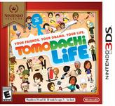 Nintendo Selects: Tomodachi Life 3DS