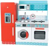 Early Learning Centre RETRO KITCHEN & FRIDGE