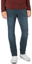 Topman Men's Stretch Slim Fit Jeans