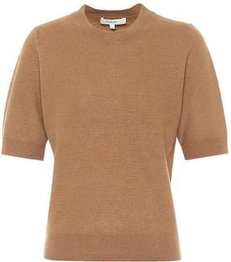 Vince Cashmere T-shirt