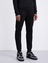 Calvin Klein Katma cotton-jersey jogging bottoms