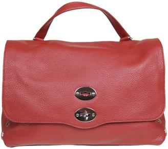 Zanellato Postina M Daily Leather Color Cherry