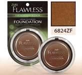 Zuri Flawless Cream to Powder Foundation - Chesnut