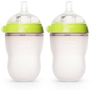 Comotomo Set of 2 Baby Bottles