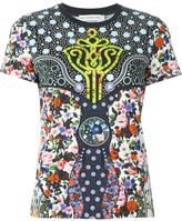 Mary Katrantzou 'Cosmo' T-shirt