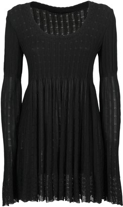 Alaia Midi dress
