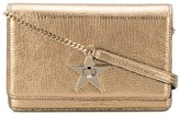 Jimmy Choo Palace wallet-on-chain