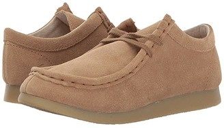 FootMates Wally-Low (Infant/Toddler/Little Kid) (Dirty Buck Suede) Boys Shoes