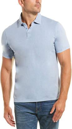 Robert Barakett Kentville Pique Polo Shirt
