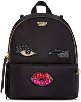 Victoria's Secret Victorias Secret Runway Patch Small City Backpack