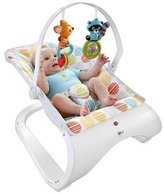 Fisher-Price Comfort Curve Bouncer by