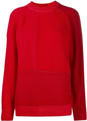 Barrie Casual Long-Sleeve Jumper