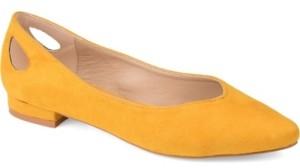 Journee Collection Women's Devon Flat Women's Shoes