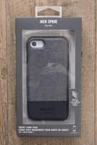 Jack Spade Tech Oxford Iphone Case