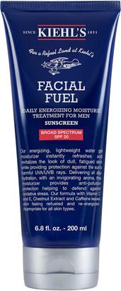 Kiehl's Facial Fuel Sunscreen Broad Spectrum SPF 20