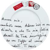 Konitz Coffee Bar 8 Amore Mio Plate