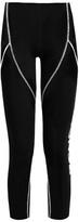 Fendi Side-logo performance leggings