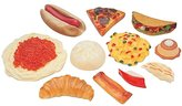 Learning Resources Pretend & Play Multicultural Play Foods