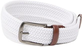 Original Penguin Stretch Webbing Belt