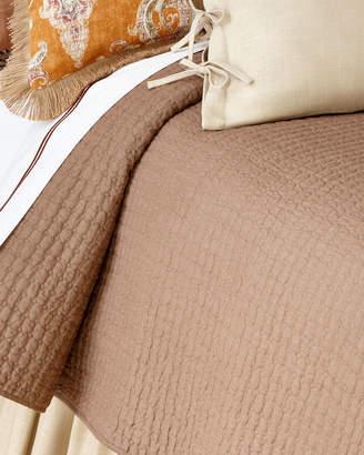 Amity Home Queen Catalina Linen Quilt
