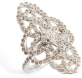 Armenta New World Cravelli Eternity Diamond Ring