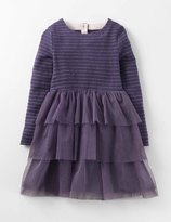 Boden Sparkling Party Dress