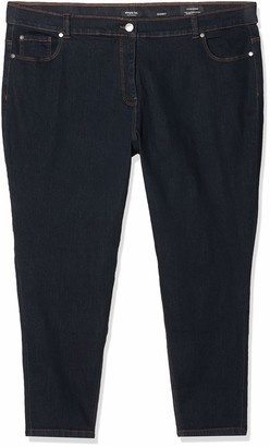 Simply Be Women's Ladies 24/7 Petite Skinny Jeans