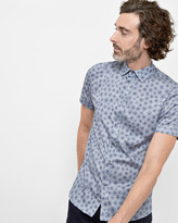 Dandelion Cotton Shirt