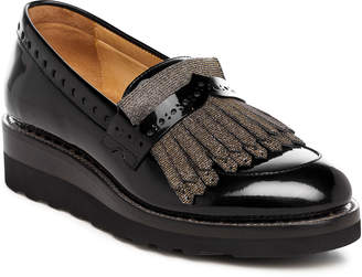 The Office of Angela Scott Mr. Pennywise Kiltie Loafers