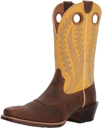 Ariat Men's High Desert Western Boot