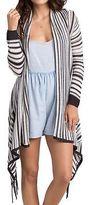 Billabong Outside The Lines Stripe Sweater - Women's