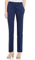 Antonio Melani Minnie Textured Linen Pants