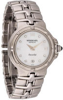 Raymond Weil Diamond Parsifal Watch